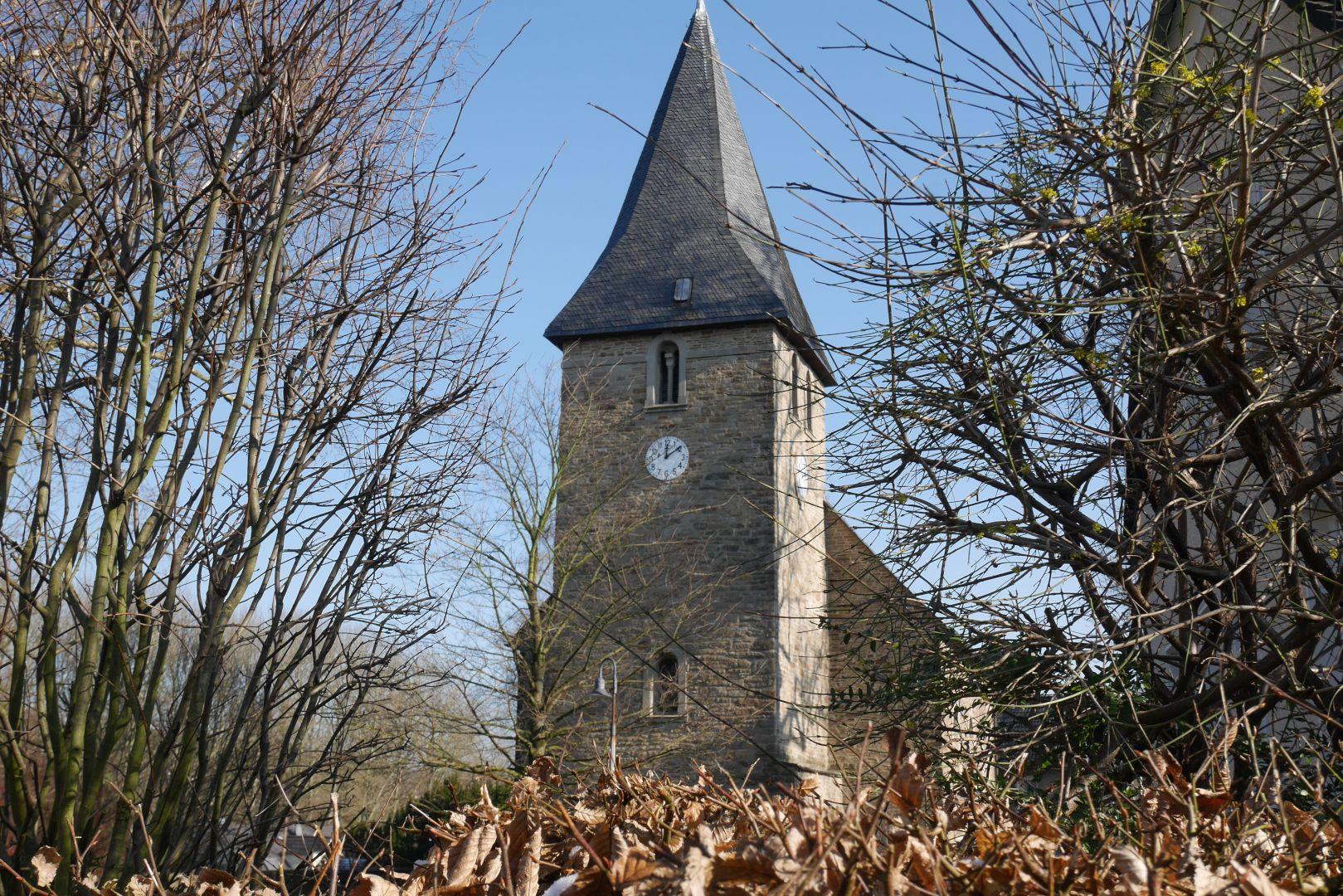 Ev Kirchengemeinde